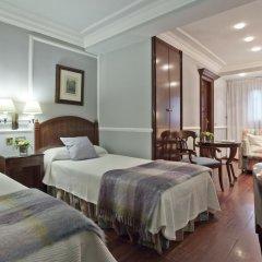 Hotel Rice Reyes Católicos 4* Стандартный номер с двуспальной кроватью фото 2