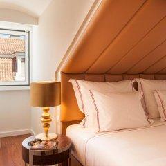 The 7 Hotel 3* Студия с различными типами кроватей фото 5