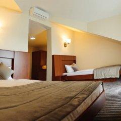 Гостиница 4x4 комната для гостей фото 5