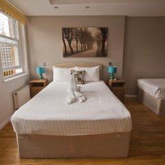 Отель Mstay 291 Suites Студия с различными типами кроватей фото 8