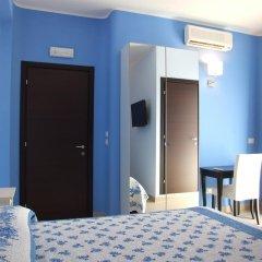Отель B&B Neapolis 3* Стандартный номер фото 14