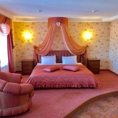 Гостиница Кремлевский сейф в номере