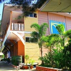 Nanda Wunn Hotel - Hostel Кровать в общем номере с двухъярусной кроватью фото 4