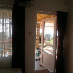 Hotel Poseidon 2* Улучшенный номер с различными типами кроватей фото 7