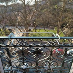 Отель Casa do Tio - Virtudes балкон