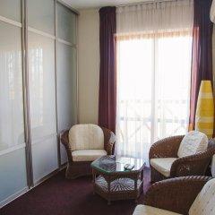Гостиница Country Club Neftyanik 4* Номер Делюкс с различными типами кроватей фото 2