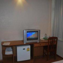 Suriwongse Hotel 3* Номер Делюкс с различными типами кроватей фото 6
