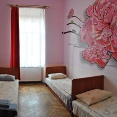 Хостел Комфорт комната для гостей фото 2