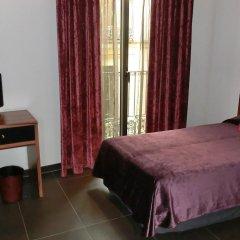 Отель California удобства в номере фото 2