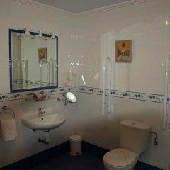 Hotel La Molinuca ванная