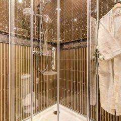 Мини-Отель Beletage 4* Номер Комфорт с различными типами кроватей фото 27