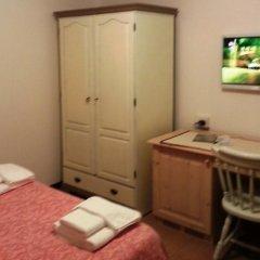 Отель Residence Dogana Vecchia 3* Номер категории Эконом фото 14