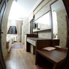 Gelgor Hotel Люкс с различными типами кроватей фото 4
