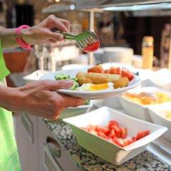Отель Vicenza питание фото 2