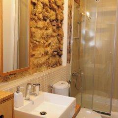 Отель Alfama Terrace Португалия, Лиссабон - отзывы, цены и фото номеров - забронировать отель Alfama Terrace онлайн ванная фото 2
