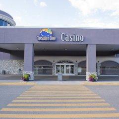 Prestige Treasure Cove Hotel & Casino фото 2