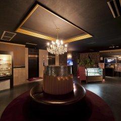 Hotel Chambery интерьер отеля фото 2