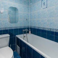 Отель Кентавр Ставрополь ванная