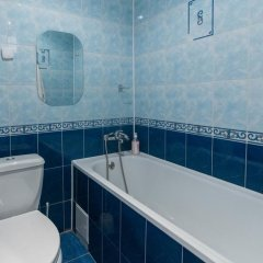 Гостиница Кентавр ванная