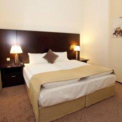 Grand Palace Hotel Hannover 4* Стандартный номер с различными типами кроватей фото 9