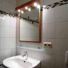 Отель Alte Kelterei ванная