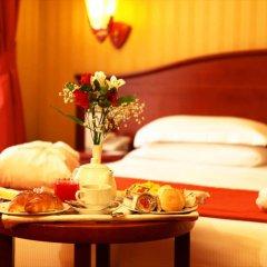 Отель Augusta Lucilla Palace 4* Улучшенный номер с различными типами кроватей фото 2