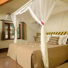 Отель Montebelo Gorongosa Lodge & Safari 3* Улучшенный номер разные типы кроватей фото 5