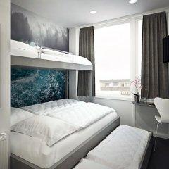 Yess Hotel 3* Стандартный номер с различными типами кроватей фото 6