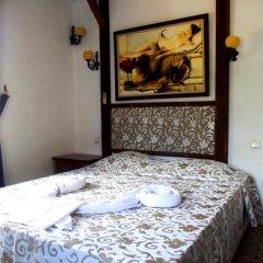 Отель Knidos Butik Otel 3* Люкс фото 23