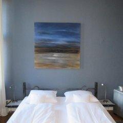 Отель ArtHotel Connection Люкс с двуспальной кроватью фото 3