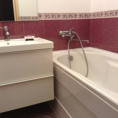 Гостиница Apartamenti Klyuch ванная фото 4