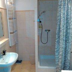 Отель Apartament Czerska 18 ванная фото 2