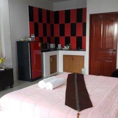 Отель Sea View Apartments Таиланд, На Чом Тхиан - отзывы, цены и фото номеров - забронировать отель Sea View Apartments онлайн удобства в номере
