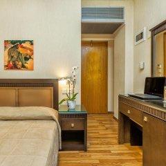 Egnatia Hotel 3* Стандартный номер с 2 отдельными кроватями фото 4