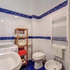 Отель Appartamento Massenzio Рим ванная