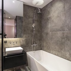 Hotel The Designers Cheongnyangni 3* Номер Делюкс с различными типами кроватей фото 15