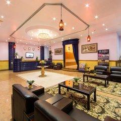 Отель Rolla Residence Hotel Apartment ОАЭ, Дубай - отзывы, цены и фото номеров - забронировать отель Rolla Residence Hotel Apartment онлайн развлечения