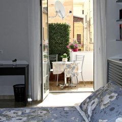 Отель La Passeggiata di Girgenti Агридженто в номере фото 2