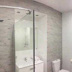 Отель Willa Ela ванная