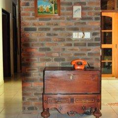 Отель Bliss Villa Шри-Ланка, Берувела - отзывы, цены и фото номеров - забронировать отель Bliss Villa онлайн интерьер отеля фото 2