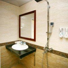 Bao An Hotel ванная