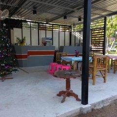 Отель Lanta A&J Klong Khong Beach Ланта фото 3