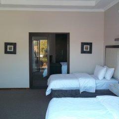 Отель Regent Lodge Габороне комната для гостей фото 2