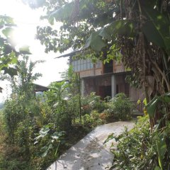 Отель Tavan Dzay Homestay фото 8