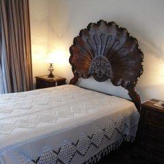 Отель Casa das Camélias комната для гостей