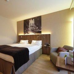 Отель Holiday Inn Schumann 3* Стандартный номер фото 10