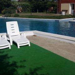 Гостиница Аннино бассейн фото 7