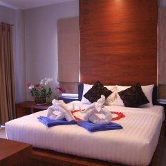 Отель Kantiang View Resort 3* Номер Делюкс фото 12