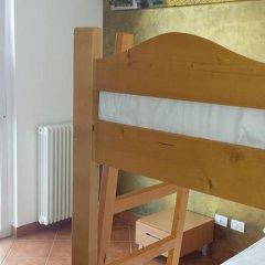 Отель MEININGER Milano Garibaldi 3* Стандартный номер с различными типами кроватей фото 15
