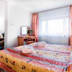 Sangate Hotel Airport 3* Апартаменты с различными типами кроватей фото 6